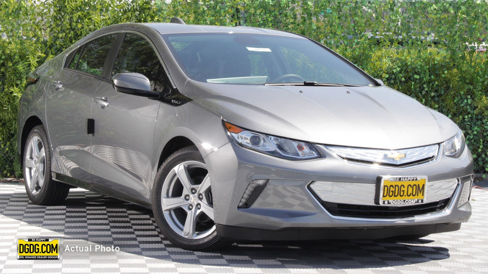 New 2019 Chevrolet Volt LT