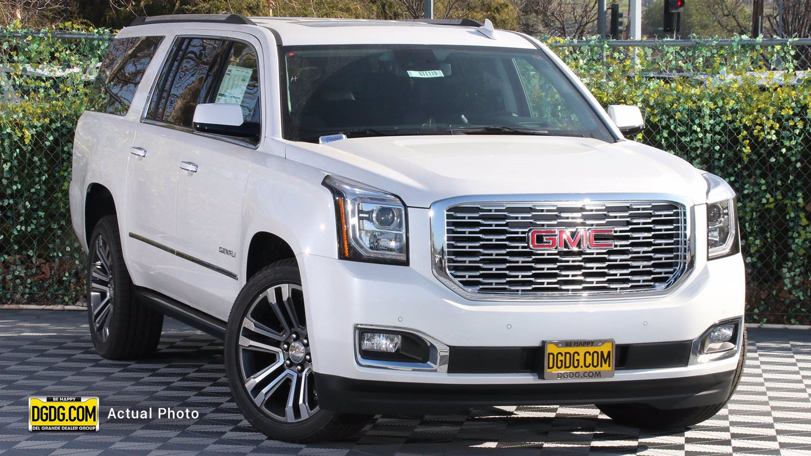 2020 GMC Yukon XL All Trims