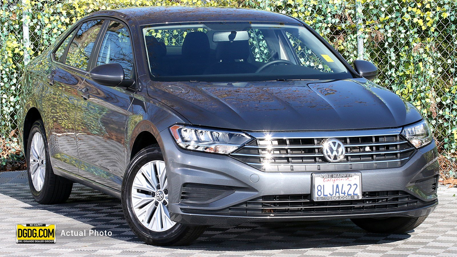 Select Volkswagen Certified Pre-Owned Models