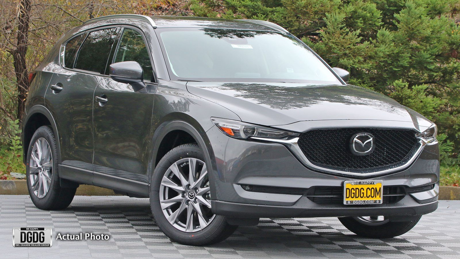 All 2019 CX-3, CX-5, MX-5 and MX-5 RF
