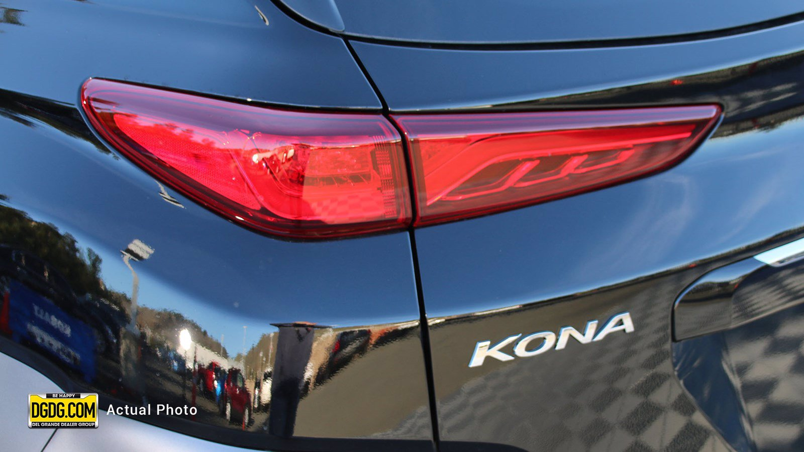 New 2020 Hyundai Kona EV Ultimate