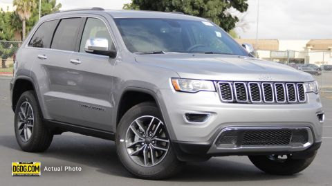 "New 2020 Jeep<br /><span class=""vdp-trim"">Grand Cherokee Limited 4WD Sport Utility</span>"