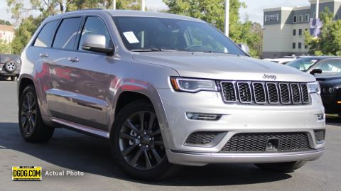 "New 2019 Jeep<br /><span class=""vdp-trim"">Grand Cherokee High Altitude 4WD Sport Utility</span>"