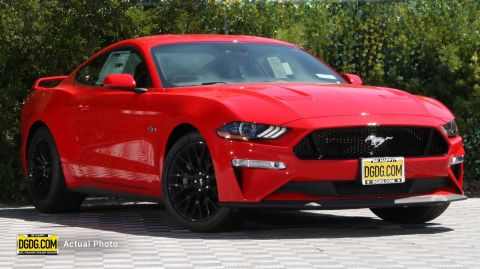 "New 2019 Ford<br /><span class=""vdp-trim"">Mustang GT RWD 2D Coupe</span>"