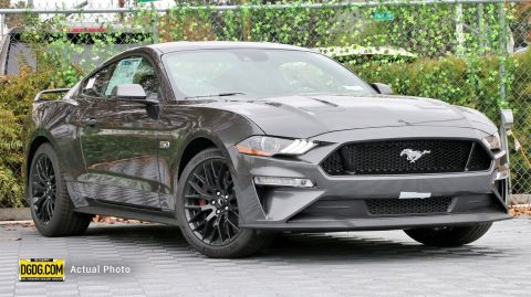 "New 2019 Ford<br /><span class=""vdp-trim"">Mustang GT Premium RWD 2D Coupe</span>"