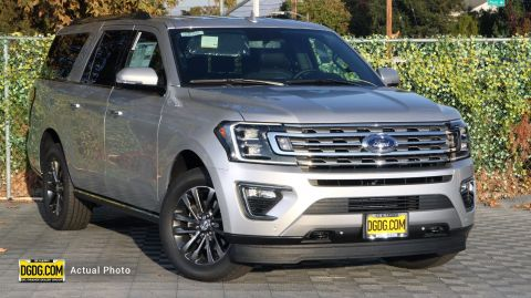"New 2019 Ford<br /><span class=""vdp-trim"">Expedition Max Limited 4WD 4D Sport Utility</span>"