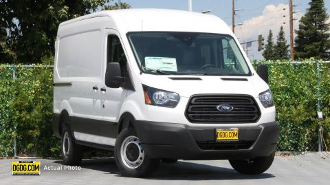 "New 2019 Ford<br /><span class=""vdp-trim"">Transit-250 Base RWD 3D Medium Roof Cargo Van</span>"