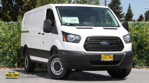 "New 2019 Ford<br /><span class=""vdp-trim"">Transit-250 Base RWD 3D Low Roof Cargo Van</span>"