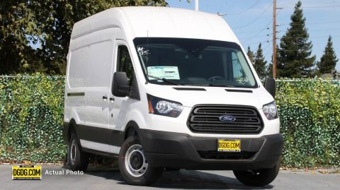 "New 2019 Ford<br /><span class=""vdp-trim"">Transit-250 Base RWD 3D High Roof Cargo Van</span>"