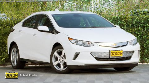 "New 2019 Chevrolet<br /><span class=""vdp-trim"">Volt LT FWD 4dr Car</span>"