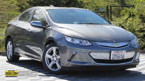 Certified Pre-Owned 2016 Chevrolet Volt LT