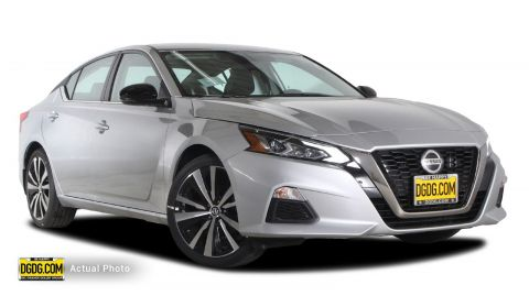 "New 2019 Nissan<br /><span class=""vdp-trim"">Altima 2.5 SR FWD 4dr Car</span>"