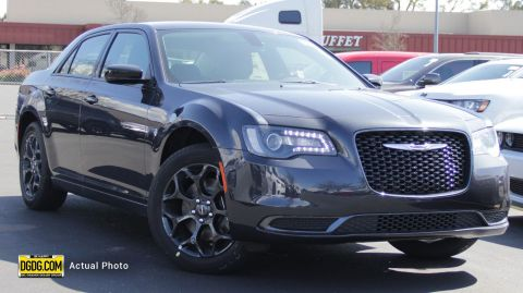 "New 2019 Chrysler<br /><span class=""vdp-trim"">300 Touring AWD 4dr Car</span>"