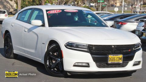 Certified Pre-Owned 2017 Dodge Charger R/T