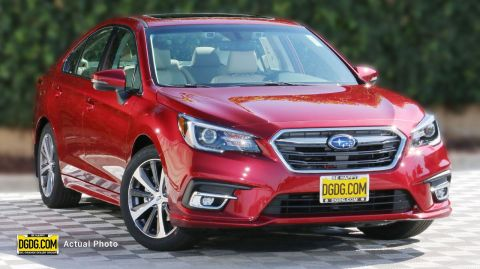 "New 2019 Subaru<br /><span class=""vdp-trim"">Legacy 2.5i Limited AWD 4dr Car</span>"