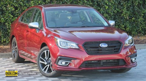 "New 2019 Subaru<br /><span class=""vdp-trim"">Legacy 2.5i Sport AWD 4dr Car</span>"