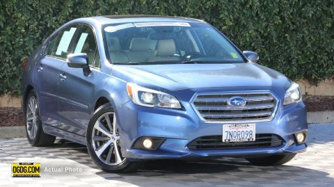 Certified Pre-Owned 2016 Subaru Legacy 3.6R Limited