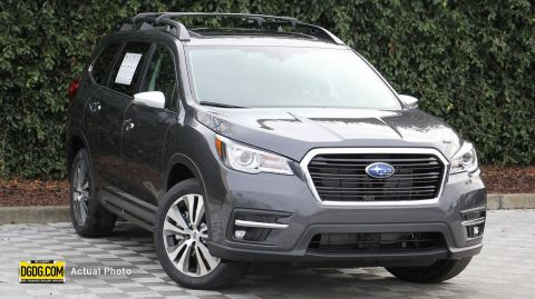 "New 2020 Subaru<br /><span class=""vdp-trim"">Ascent Touring AWD Sport Utility</span>"