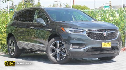 "New 2019 Buick<br /><span class=""vdp-trim"">Enclave Essence FWD 4D Sport Utility</span>"