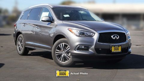 "New 2019 INFINITI<br /><span class=""vdp-trim"">QX60 LUXE AWD Sport Utility</span>"