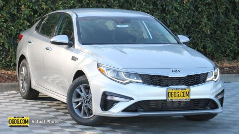 "New 2020 Kia<br /><span class=""vdp-trim"">Optima LX FWD 4dr Car</span>"