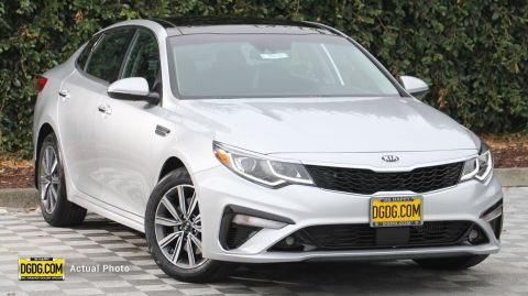 "New 2020 Kia<br /><span class=""vdp-trim"">Optima EX Premium FWD 4dr Car</span>"