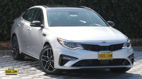"New 2020 Kia<br /><span class=""vdp-trim"">Optima SX FWD 4dr Car</span>"