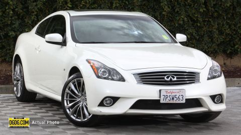 "Pre-Owned 2015 INFINITI<br /><span class=""vdp-trim"">Q60 AWD 2D Coupe</span>"