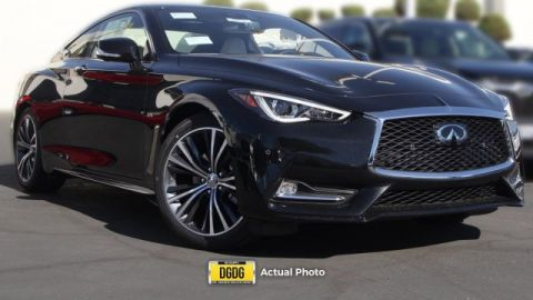 "New 2018 INFINITI<br /><span class=""vdp-trim"">Q60 3.0t LUXE AWD 2dr Car</span>"