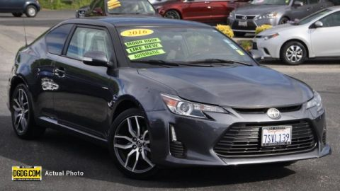 Pre-Owned 2016 Scion tC