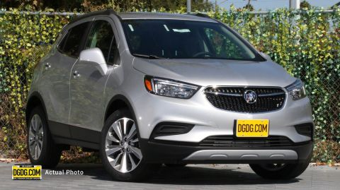"New 2020 Buick<br /><span class=""vdp-trim"">Encore Preferred FWD 4D Sport Utility</span>"