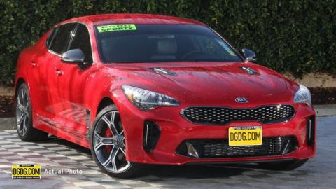 "Pre-Owned 2019 Kia<br /><span class=""vdp-trim"">Stinger GT RWD 4dr Car</span>"