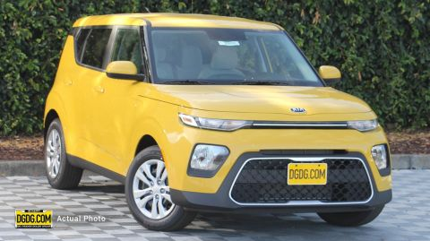 "New 2020 Kia<br /><span class=""vdp-trim"">Soul LX FWD Hatchback</span>"