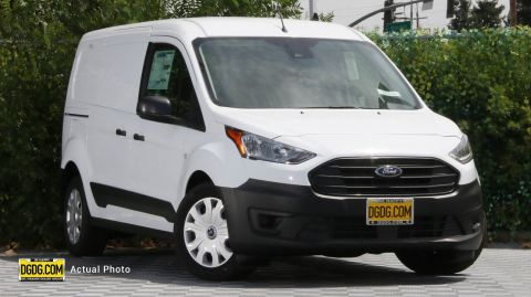 New 2020 Ford Transit Connect XL